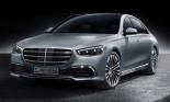 Mercedes-Benz bất ngờ được BMW khen hết lời vì S-Class