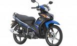 Ra mắt Yamaha Jupiter 115Z bản mới giá từ 29 triệu