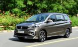 Suzuki Ertiga Sport 2020, lựa chọn kinh tế trong phân khúc MPV 7 chỗ