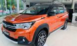 Suzuki XL7 bất ngờ ăn khách, vượt mặt Toyota Innova trong tháng 8/2020