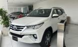 """Tháng 8/2020: Toyota Fortuner """"lùi bước"""" trước Mazda CX-8, chờ ra mắt phiên bản mới"""
