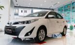 Tháng cô hồn dồn cô Vy: Toyota Vios dẫn đầu phân khúc, Fortuner và Camry bị đối thủ vượt mặt