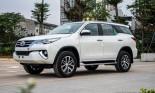 Triệu hồi gần 200 xe Toyota Fortuner lắp ráp tại Việt Nam vì lỗi trợ lực phanh