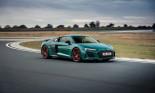 Audi ra mắt phiên bản giới hạn chỉ 50 chiếc trên R8: giá từ 6,3 tỷ đồng