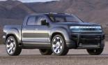General Motors sẽ ra mắt xe bán tải Hummer điện vào tháng 10