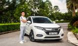 Honda HR-V 2020: Mẫu SUV đô thị thấu hiểu người dùng Việt