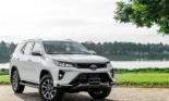 Toyota Fortuner 2021 chính thức ra mắt: giảm giá 38 triệu, bổ sung công nghệ tại Việt Nam