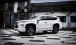 """Mitsubishi Pajero Sport nhiều nâng cấp, """"thoát ế"""" có dễ"""