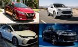 Điểm danh 4 mẫu xe dự kiến về Việt Nam trong năm 2020 nhưng đến nay vẫn mất hút