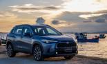 Doanh số Toyota tháng 9/2020: Toyota Vios tiếp tục dẫn đầu, Toyota Corolla Cross gây bất ngờ tại Việt Nam