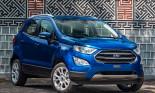 Ford EcoSport 2020 chính thức ra mắt tại Việt Nam, giá bán từ 603 triệu đồng