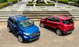 Mất ngôi vương từ lâu, Ford EcoSport 2020 sẽ gặp khó khăn nào tiếp theo?