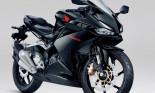 Ra mắt Honda CBR250RR 2021 giá từ 97 triệu đồng