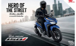 Honda Click 2021 ra mắt tại Thái Lan giá từ 38 triệu đồng