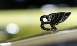 Thương hiệu Bentley sẽ về nằm dưới trướng Audi