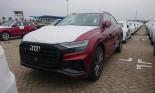 Audi Q8 2021 chính thức cập bến Việt Nam, giá bán dự kiến 4,5 tỷ đồng