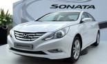 chọn Hyundai Sonata hay Toyota Camry 2.4