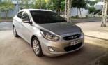 Mức phí trước bạ của Hyundai Accent đời 2012?