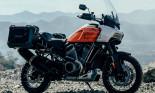 Harley Davidson Pan-America ra mắt chính thức giá từ 454 triệu