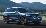 12 mẫu xe SUV hạng sang an toàn nhất năm 2021