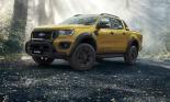 Nissan Navara khó lật đổ ông vua bán tải Ford Ranger