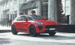 Porsche Macan GTS – không chỉ là phương tiện di chuyển
