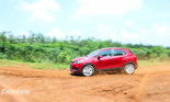 Chevrolet Trax – SUV nhỏ đáng tiền