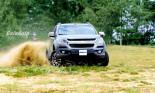 Chevrolet Colorado 2017: Thay đổi toàn diện để bứt phá