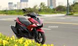 Yamaha NVX 125 – xe ga thể thao cho giới trẻ