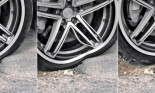 Michelin lấn sân vào sản xuất mâm với công nghệ chống va đập Acorus