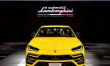 """Siêu SUV Lamborghini Urus đã """"rất gần"""" với Việt Nam, giá 11,5 tỷ đồng"""