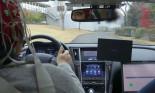"""Công nghệ tương tác giữa """"não bộ"""" và xe hơi của Nissan"""