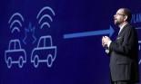 """Toyota ra mắt công nghệ """"xe biết nói chuyện"""" ở Mỹ vào năm 2021"""