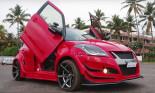 Bản ''độ khủng'' của Suzuki Swift tại Ấn Độ