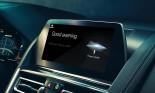 BMW trang bị công nghệ hỗ trợ tài xế thông minh