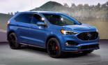 Khám phá hệ dẫn động 4 bánh của Ford sử dụng trí tuệ nhân tạo