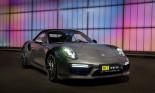 Bản độ Porsche 911 tăng tốc còn nhanh hơn siêu xe McLaren P1