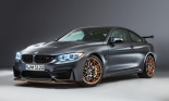 Di sản đồ sộ sau gần nửa thế kỷ của thương hiệu 'BMW M' (Phần III)