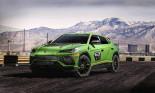 Lamborghini Urus ST-X: phiên bản đường đua 'đích thực' của mẫu SUV nước Ý