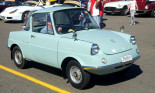 Những chiếc xe đặt nền móng cho các thương hiệu Nhật Bản