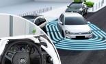 Tìm hiểu công nghệ an toàn camera 360 và bộ phận cảm biến trên ô tô