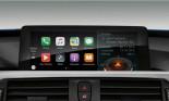 Apple Carplay của BMW, dịch vụ mất phí và mất luôn tín hiệu