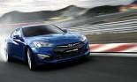 Huyndai Genesis Coupe 2013 chiếc xe thể thao đầy sức mạnh