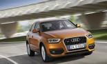 Audi Q3 sắp có mặt tại thị trường Việt Nam.