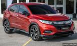 Chi tiết át chủ bài HR-V RS 2019 của Honda, đối thủ nguy hiểm của Mazda CX-3