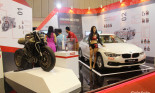Xe máy và lốp sẽ thống lĩnh triển lãm Automechanika Ho Chi Minh lần 2