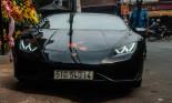 Lamborghini Huracan LP610-4 độc nhất Việt Nam được bán cho đại gia Bitcoin?