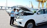 Năm 2017, Việt Nam chi hơn 2,2 tỷ USD nhập 97.231 xe ô tô