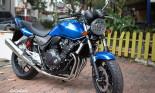 """Ngắm """"Huyền thoại"""" Honda CB400SF giá ngang Z1000 """"thần thánh"""""""