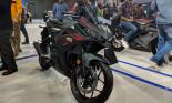So sánh thông số, giá bán Yamaha R3 2018 và Benelli 302R